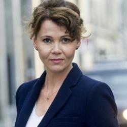 Nicole Fonberg