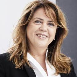 Isabelle Bieri
