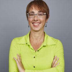 Corinne Mahaut