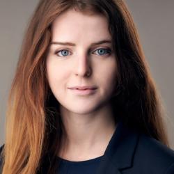 Laetitia Leger